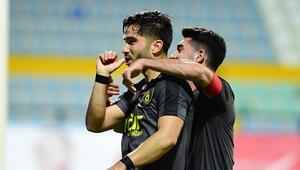 İstanbulspor 5-0 Aydeniz Et Balıkesirspor