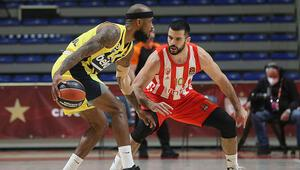 Kızılyıldız 71-73 Fenerbahçe (Maçın özeti)