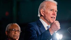Biden göreve ne zaman başlayacak İşte ABD Başkanı Joe Bidenın kazandığı eyaletler