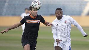 Ankaraspordan açıklama Adanaspor testi pozitif oyuncu oynattı