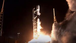 Türksat 5A uzaya fırlatıldı İlk sinyal geldi