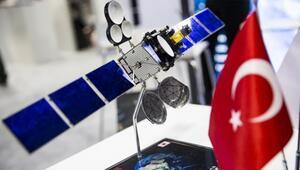 Türksat 5B uzaya fırlatılacak Geri sayım başladı