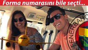Son Dakika | Ve Mesut Özil Fenerbahçe için yola çıktı İstanbula geleceği tarih...