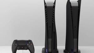 PlayStation 2ye benzeyen PS5 modeli ortaya çıktı