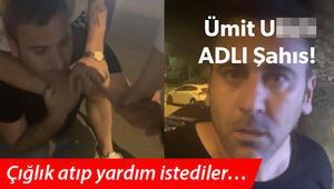 İzmir'de bir anda kâbusu yaşadılar Çığlık atıp yardım istediler… İşte cezası