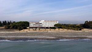 Alata sahili kesin korunacak hassas alan ilan edildi
