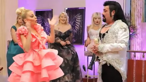 Kobra Murat kimdir Kobra Murat Doya Doya Moda'ya geliyor