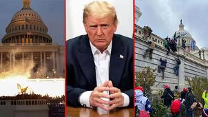 Donald Trump: Tarihe Kaybeden olarak geçen ABD Başkanı