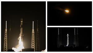 TÜRKSAT 5A uydusu teknik özellikleri nedir Türkiyenin 7nci uydusu uzayda