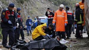 Antalyadaki kazada 3 sporcu hayatını kaybetmişti Sürücü hakkında karar