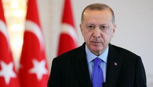 Türkiyenin uzay vizyonu programı... Cumhurbaşkanı Erdoğan: Ülkemize mikro uydu tesisi kuruyoruz