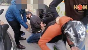 Son dakika: MİT tırlarının durdurulmasına ilişkin davada flaş gelişme Antalyada yakalandı