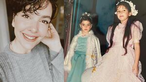 Bergüzar Korel, çocukluğunun hikayesini yazdı: Çok beğeniyordum ama; utanıyordum, diyemiyordum
