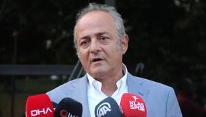 Gençlerbirliği Başkanı Murat Cavcavdan Galatasaray maçı için iddialı açıklama