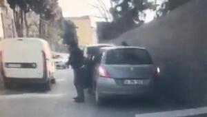 350 bin TLlik gasp yalanı Görüntüleri inceleyen polis gerçeği ortaya çıkardı