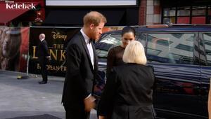 Prens Harry ve Meghan Markle ayrılık kararı vereli bir yıl oldu