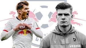 Norveçten Galatasaraya kötü haber Sörloth transferi çok zor