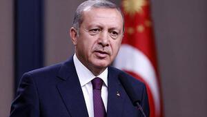 Cumhurbaşkanı Erdoğan, Kaslowskiyi kabul etti