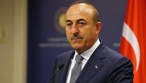 Bakan Çavuşoğlu: AB ile ilişkilerimizde yeni sayfalar açmak için çalışıyoruz