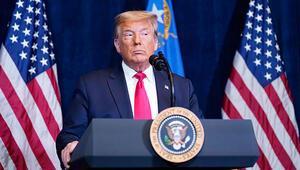 'America first' mü, 'Trump first' mü