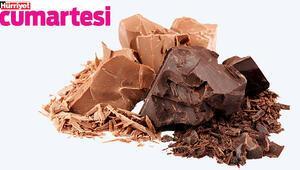 Biberli Brezilya çikolatası mı yoksa tuzlu karamelli mi