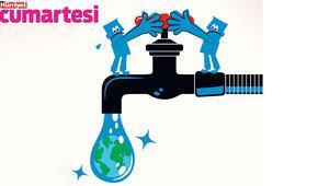Su krizine karşı, devir tasarruf devri