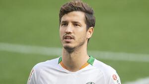 Galatasaraydan transferde Salih Uçan hamlesi