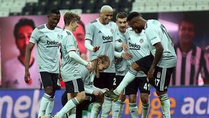 Beşiktaş seriye bağladı, değeri uçtu