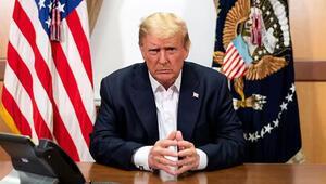 Trump için tehlike yeniden kapıda Tarihte ilk olabilir