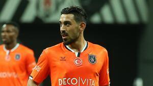 Galatasaraydan İrfan Can Kahveci için Başakşehire Luyindama, Balbe ve Diagne teklifi