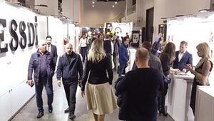 'LeShow İstanbul Fuarı' açılışa hazırlanıyor