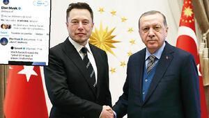 Türksat 5A fırlatıldı, Elon Musk tweet'le duyurdu