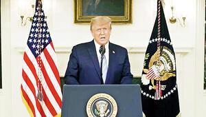 Trump devir teslime katılmayacak