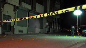 Ankara'da alacak-verecek kavgası cinayetle bitti