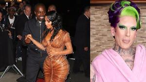 Kanye West Kim Kardashianı Jeffrey Star ile mi aldattı
