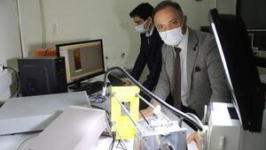 RTEÜ'nün yerli ve milli buluşu patent aldı