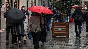 İstanbul için uyarılar peş peşe geldi İstanbul Valiliğinden sarı kodlu uyarı