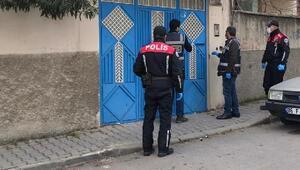 Kahramanmaraşta aranması olan 82 kişi yakalandı, 40ı tutuklandı