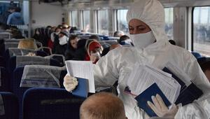 Ukraynada sahte koronavirüs aşısı skandalı Alarma geçtiler