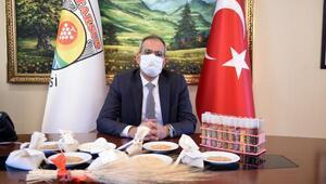 İstanbul'a TUBİTAK projesi için 1 milyon tohum