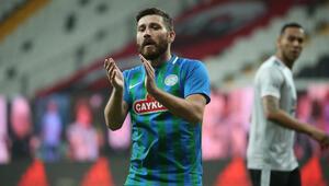 Çaykur Rizespor, 6-0lık Beşiktaş maçının yaralarını sarmak istiyor
