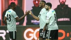 Beşiktaş galibiyet serisini Hatay deplasmanında sürdürmek amacında