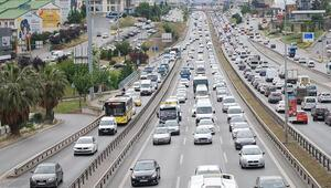 Aracı olan herkesi ilgilendiriyor Egzoz emisyon cezası 2 bin 67 lira