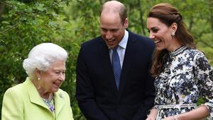 Kate Middleton, 39uncu doğum gününü kutluyor: Kraliçeden geline jest