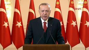 Cumhurbaşkanı Erdoğandan son dakika Boğaziçi açıklaması