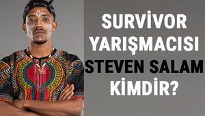 Survivor 2021 yarışmacısı Steven Salam kimdir, kaç yaşında İşte yarışmacının biyografisi