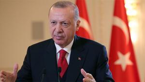 Son dakika... Cumhurbaşkanı Erdoğandan Boğaziçi açıklaması
