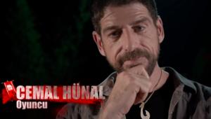 Cemal Hünal kimdir, kaç yaşında Survivor 2021 yarışmacısı Cemal Hünal hakkında bilgiler