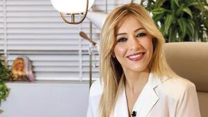 Tırnaklarınızı dinleyin Dermatolog Dr. Neslihan Dolar yazdı