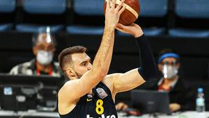 OGM Ormanspor: 63 - Fenerbahçe Beko: 72